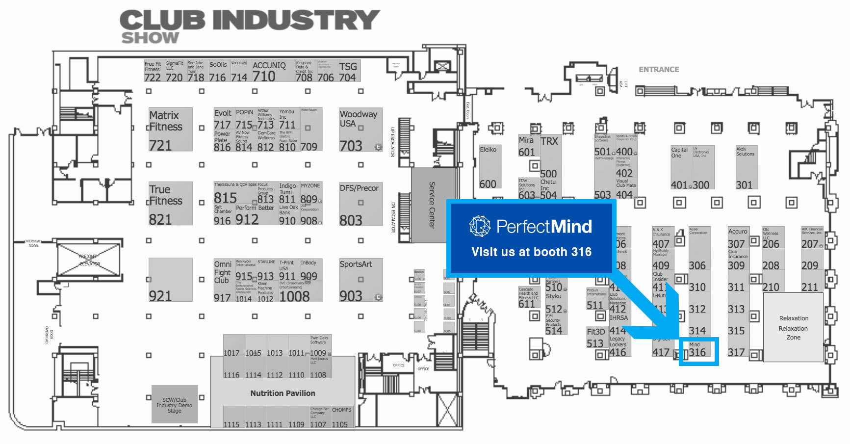 PerfectMind_Booth_Map_Club_Industry_Show